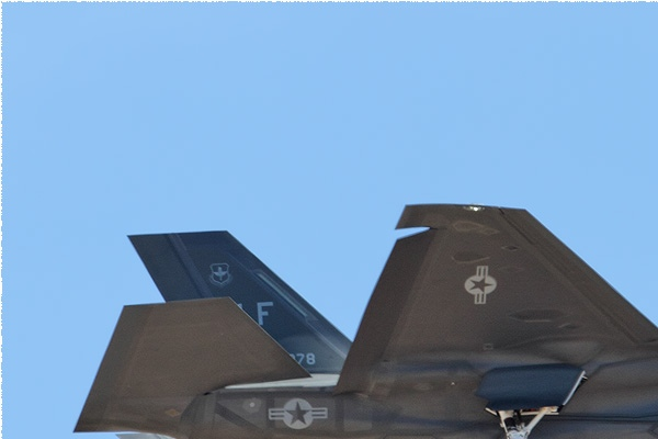 Photo#10772-1-Lockheed Martin F-35A Lightning II