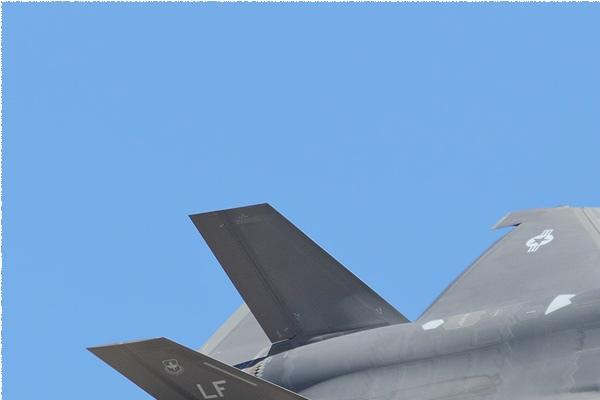 Photo#10773-1-Lockheed Martin F-35A Lightning II