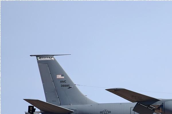 Photo#10775-1-Boeing KC-135R Stratotanker
