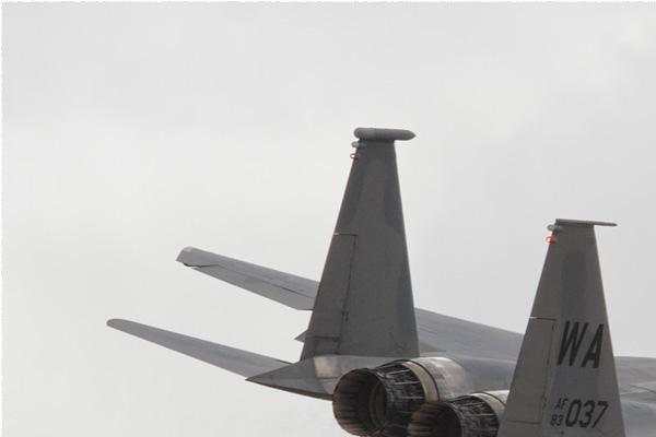 Photo#10794-1-McDonnell Douglas F-15C Eagle