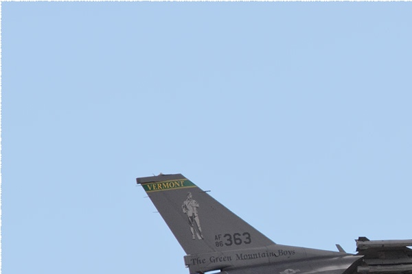 Photo#10795-1-General Dynamics F-16C Fighting Falcon