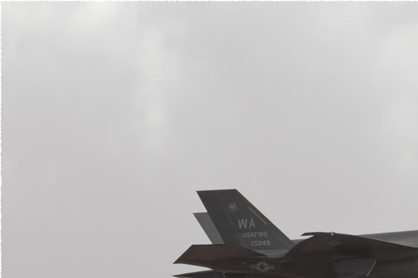 Photo#10800-1-Lockheed Martin F-35A Lightning II