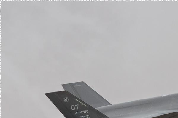 Photo#10801-1-Lockheed Martin F-35A Lightning II