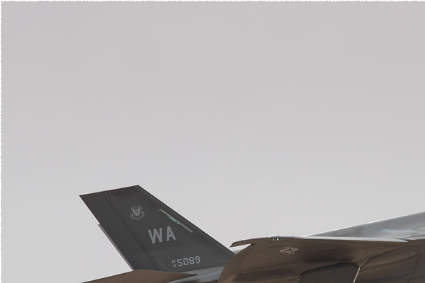 Photo#10803-1-Lockheed Martin F-35A Lightning II