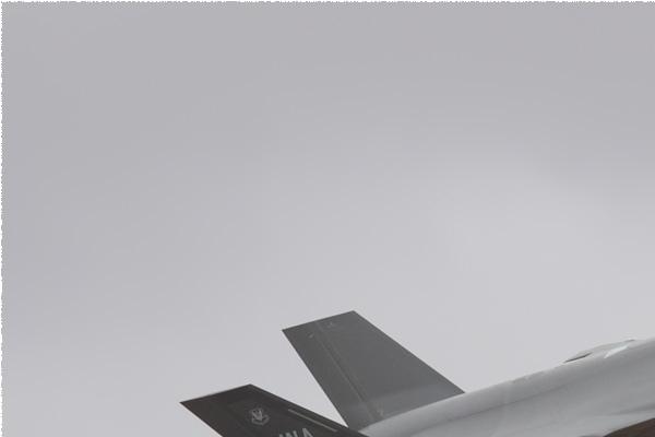 Photo#10804-1-Lockheed Martin F-35A Lightning II