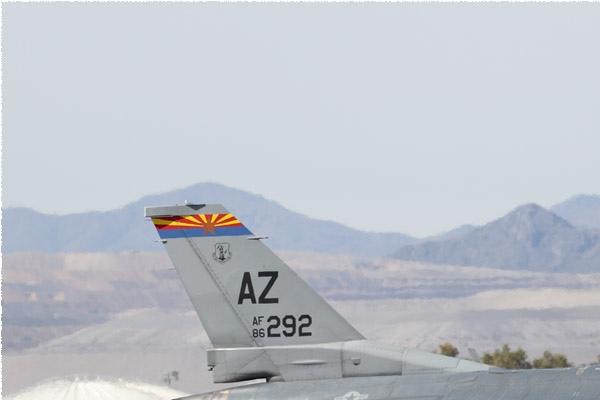 Photo#10814-1-General Dynamics F-16C Fighting Falcon
