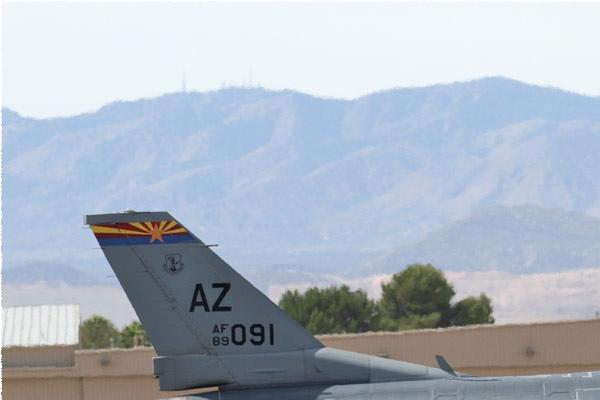 Photo#10818-1-General Dynamics F-16C Fighting Falcon