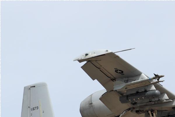 Photo#10824-1-Fairchild A-10C Thunderbolt II