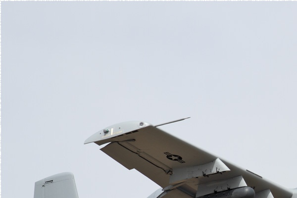Photo#10827-1-Fairchild A-10C Thunderbolt II