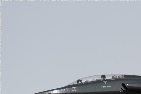 Diapo10833 Northrop T-38A Talon 65-10419/WM, Davis-Monthan (AZ, USA) 2018