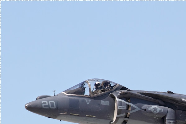 Photo#10839-1-McDonnell Douglas AV-8B Harrier II