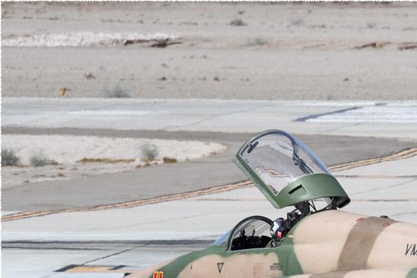 Photo#10849-1-Northrop F-5N Tiger II