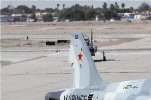 Photo#10853-1-Northrop F-5N Tiger II