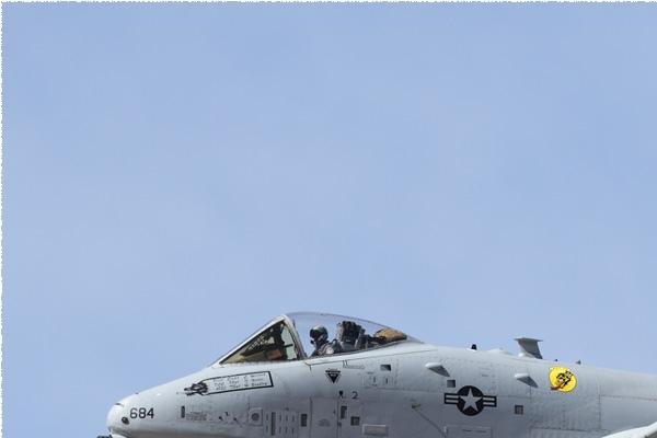 Photo#10871-1-Fairchild A-10C Thunderbolt II