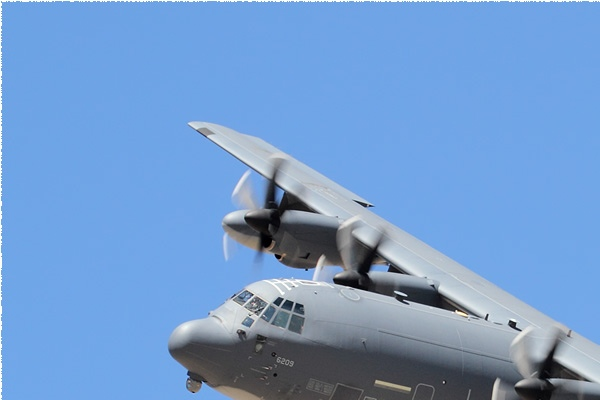Photo#10880-1-Lockheed Martin MC-130J Commando II