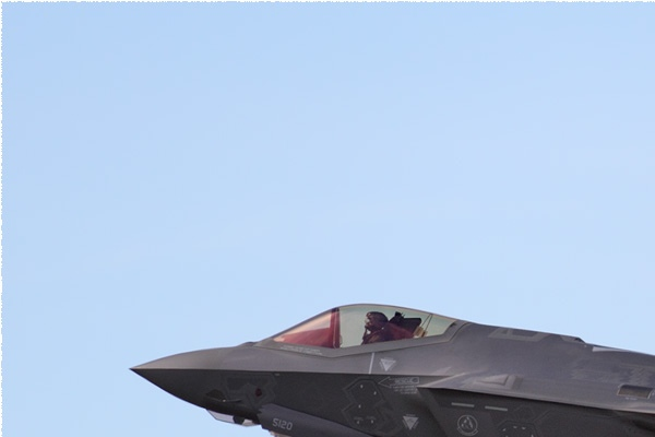Photo#10909-1-Lockheed Martin F-35A Lightning II