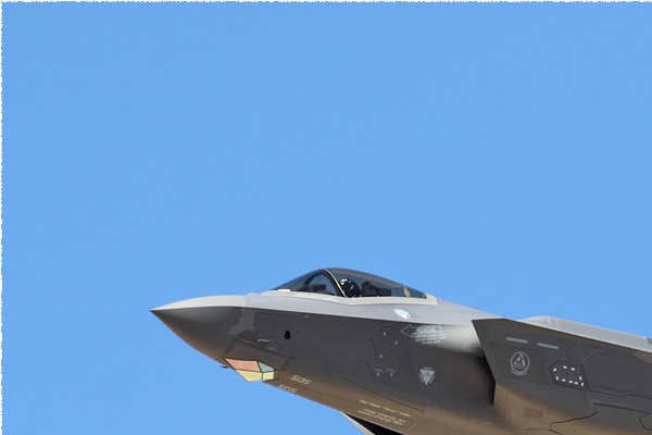 Photo#10911-1-Lockheed Martin F-35A Lightning II