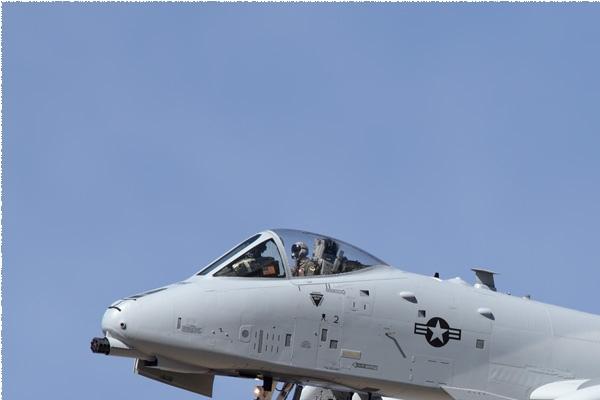 Photo#10930-1-Fairchild A-10C Thunderbolt II
