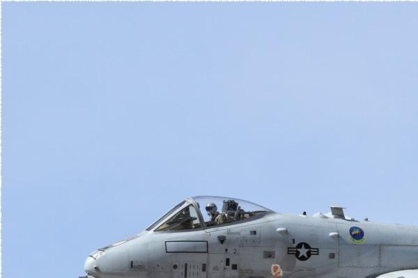 Photo#10933-1-Fairchild A-10C Thunderbolt II