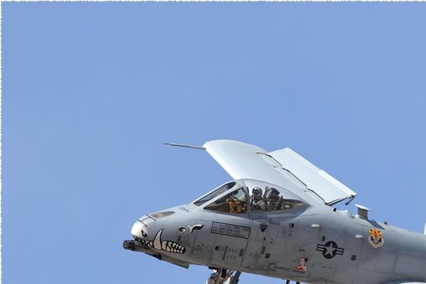 Photo#10938-1-Fairchild A-10C Thunderbolt II