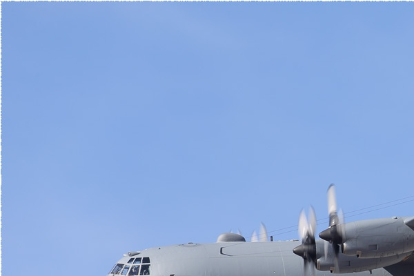 Photo#10939-1-Lockheed EC-130H Compass Call