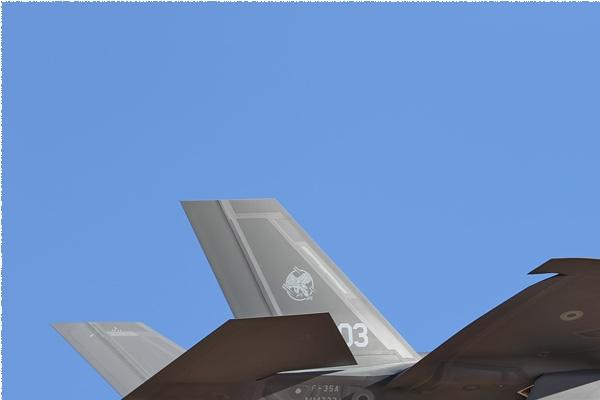 Photo#10949-1-Lockheed Martin F-35A Lightning II