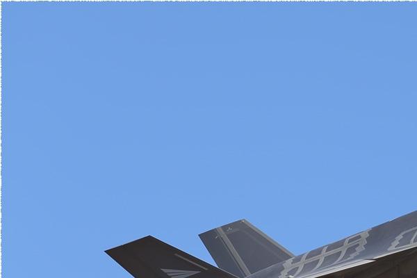 Photo#10950-1-Lockheed Martin F-35A Lightning II