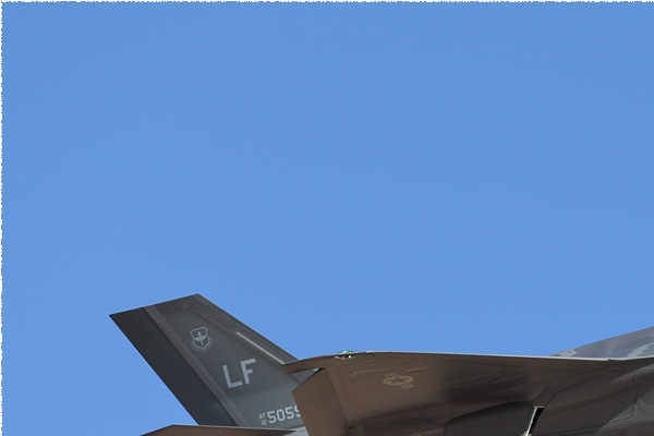 Photo#10953-1-Lockheed Martin F-35A Lightning II
