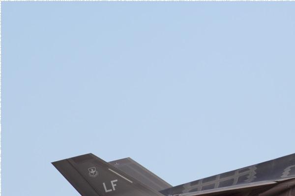 Photo#10954-1-Lockheed Martin F-35A Lightning II