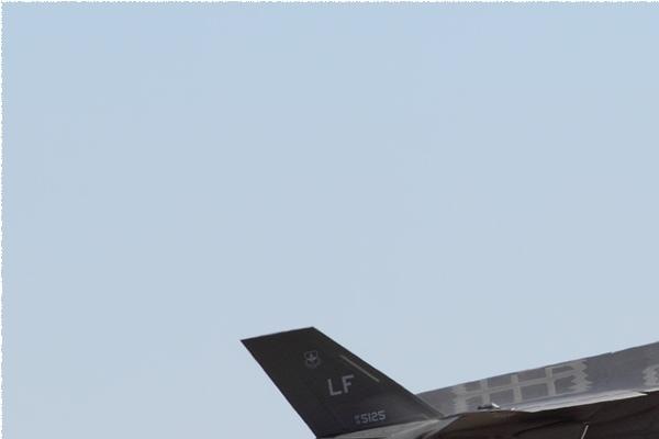 Photo#10955-1-Lockheed Martin F-35A Lightning II