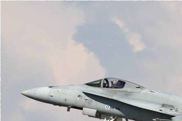 Photo#10990-1-McDonnell Douglas F-18C Hornet