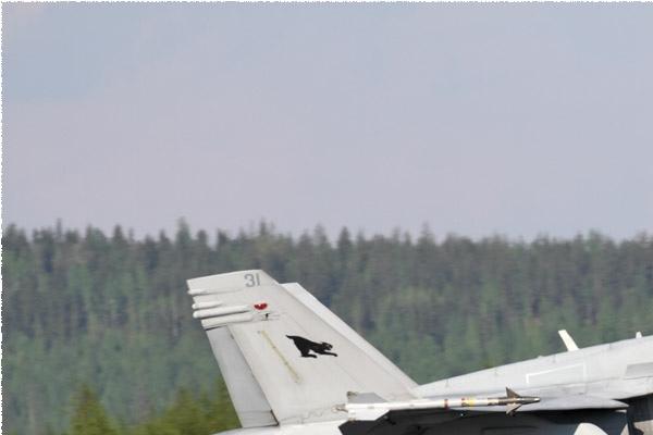 Photo#10991-1-McDonnell Douglas F-18C Hornet