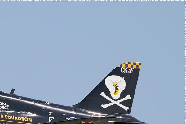 Photo#10005-2-Hawker Siddeley Hawk T1A