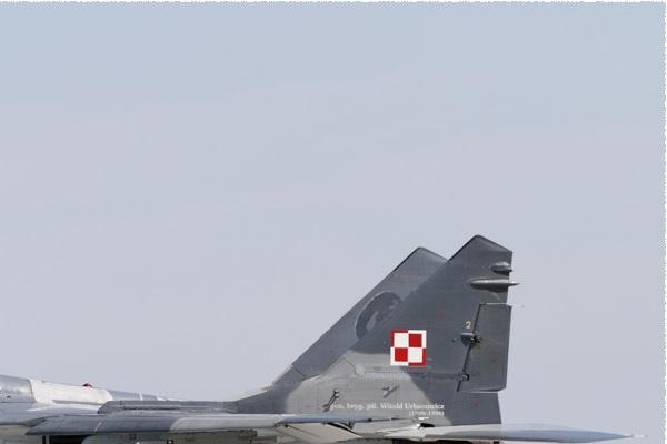 Photo#10008-2-Mikoyan-Gurevich MiG-29A