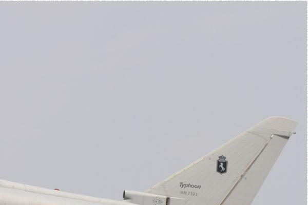 Photo#10011-2-Eurofighter F-2000A Typhoon