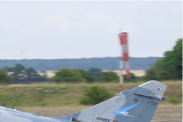 Photo#10024-2-Dassault Mirage 2000-5F