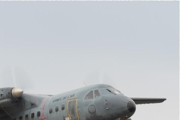 Photo#10038-2-Airtech CN235-200M