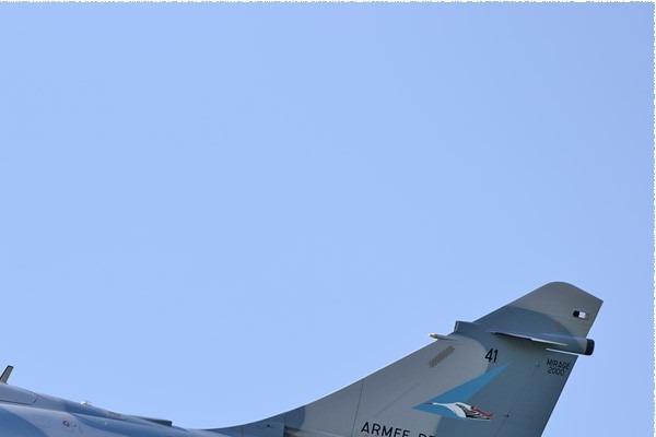 Photo#10040-2-Dassault Mirage 2000-5F