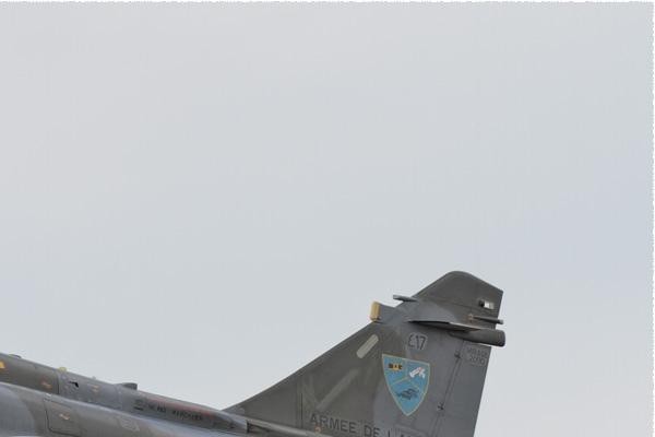 Photo#10043-2-Dassault Mirage 2000D