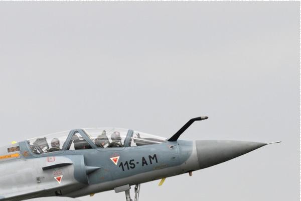 Photo#10045-2-Dassault Mirage 2000B