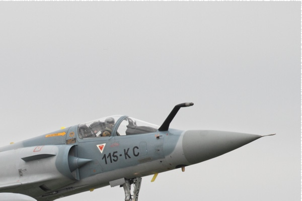 Photo#10046-2-Dassault Mirage 2000C