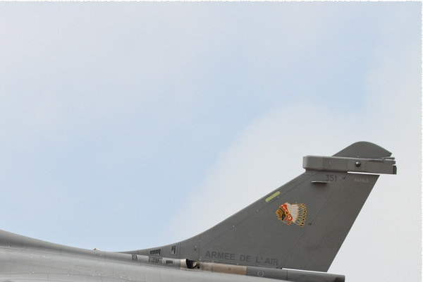 Photo#10050-2-Dassault Rafale B