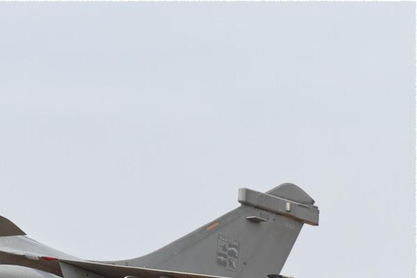 Photo#10053-2-Dassault Rafale B