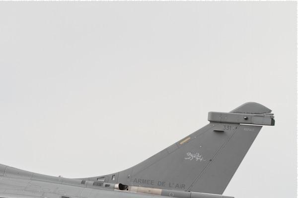 Photo#10055-2-Dassault Rafale B