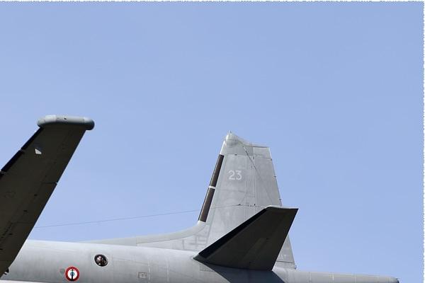 Photo#10079-2-Dassault-Breguet Atlantique 2