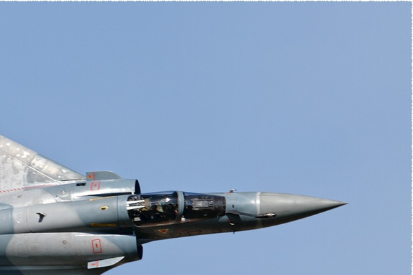 Photo#10087-2-Dassault Mirage 2000-5F