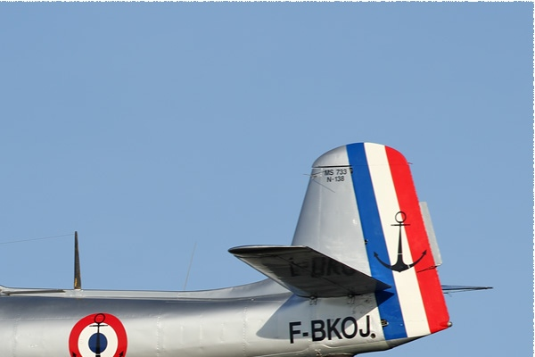 Photo#10089-2-Morane-Saulnier MS.733 Alcyon