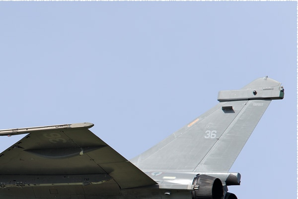 Photo#10092-2-Dassault Rafale M