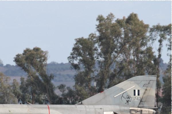 Photo#10315-2-McDonnell Douglas F-4E AUP Phantom II