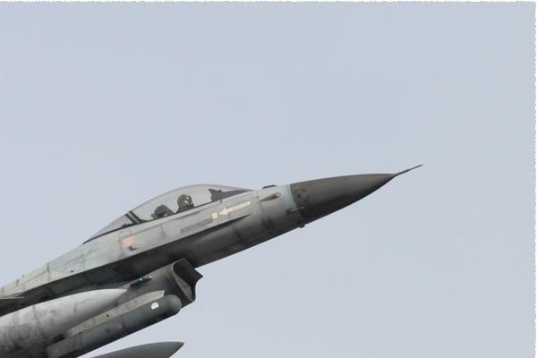 Photo#10322-2-Lockheed Martin F-16C Fighting Falcon